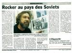 Alexeï FADEEV - article DNA , (France)